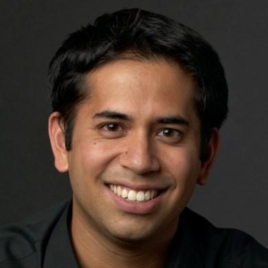 Ravi Pamnani (MSC)