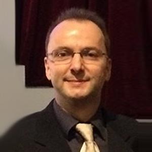 Fabio Vinicius Binder (PhD)