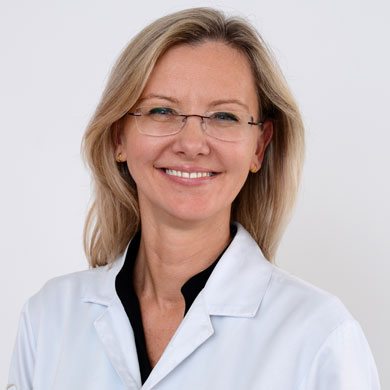 Lidia Zytynski (MD, PhD)