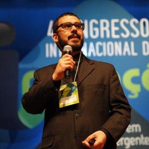 Marcos Oliveira de Carvalho