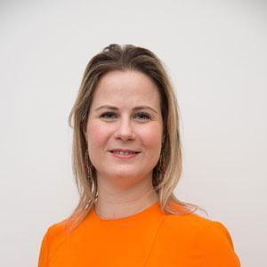 Irina Riediger