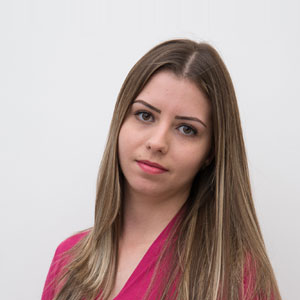 Juliette De Moraes CiesLinski