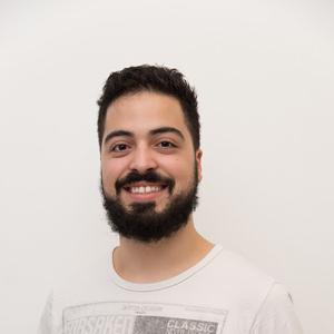 Leonardo Garcia Custodio